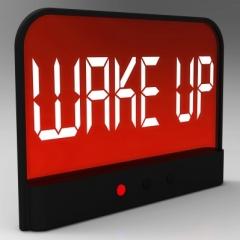 wakeupclock