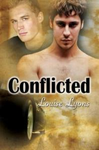 Conflicted cover