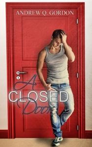 A Closed Door Cover