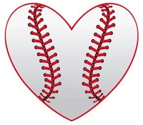 baseballheart