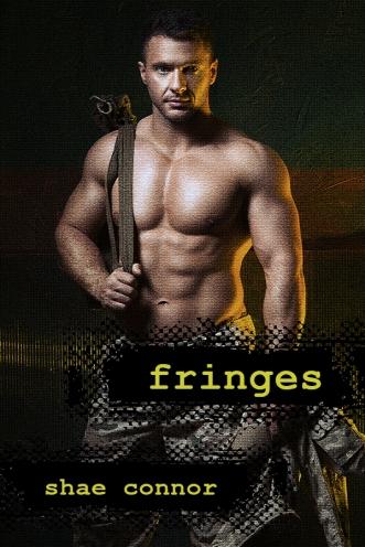 Fringes Cover