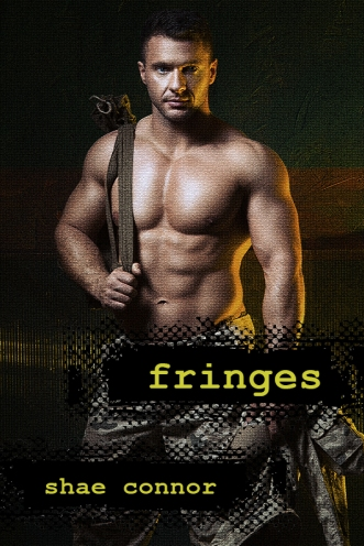 Fringes Cover