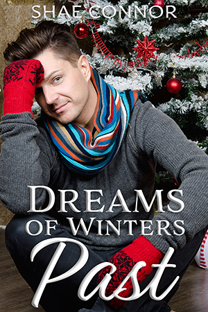 Dreams of Winters Past cover