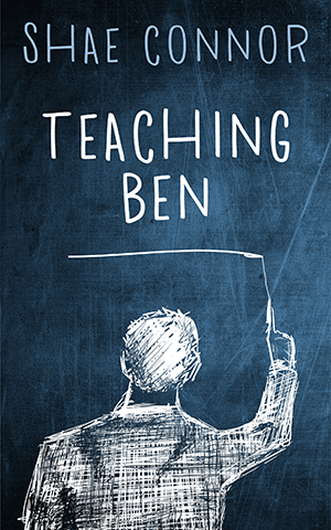 TeachingBenCover-300px